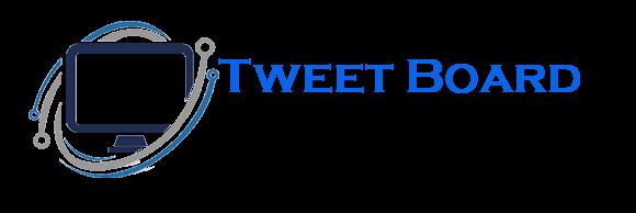 Tweet Board