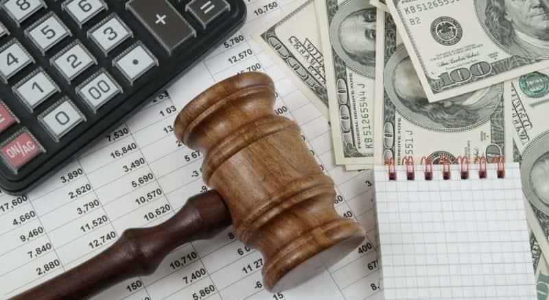Lawyer Fees