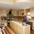 The Reality of Home Renovations